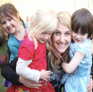 experienced nursery staff