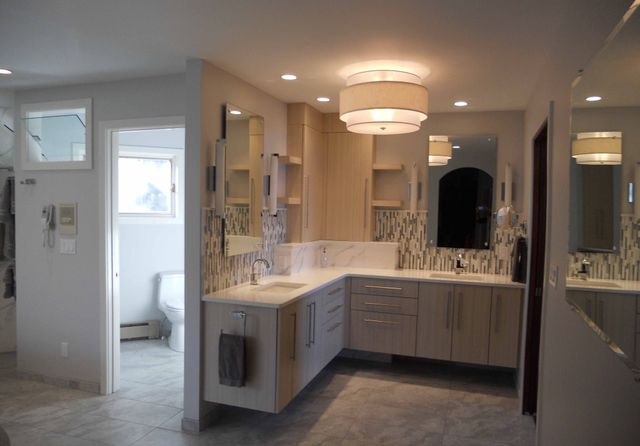 Home and kitchen remodeling by our team in Rochester, NY