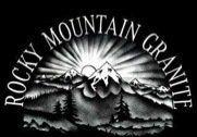 Logo of Rocky Mountain Granite