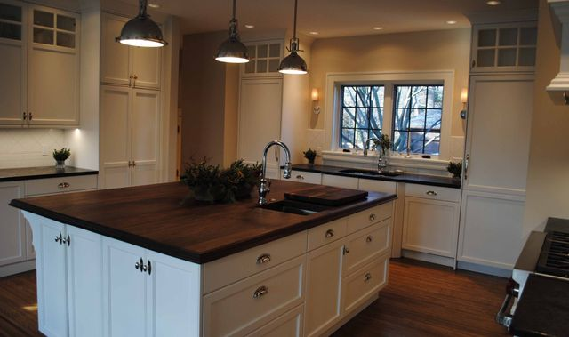 Premier designing for kitchen in Rochester, NY