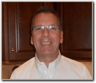 Richard Doyle, President and owner of our contracting team in Rochester, NY