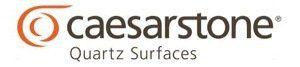 Logo of Caesarstone