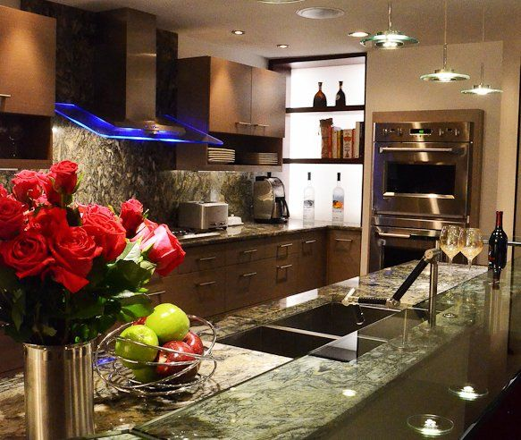 Kitchen design and premier home appliances in Rochester, NY
