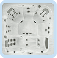 hot tubs from adventure range