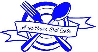 logo RISTORANTE A UN PASSO DAL CIELO