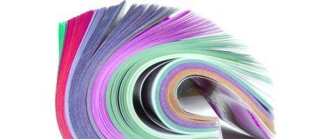 prodotti stampa album e depliant