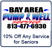 Pump Repair Pressure Tanks Dover Fl Bay Area Pump