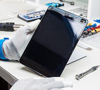 Tablet Repair