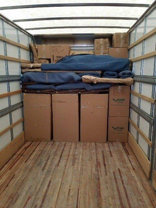 Convenient Local Home Movers | Hyannis, MA | Vanguard Moving