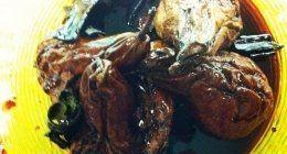 bbq trattoria barbecue, firenze, polpette di carne