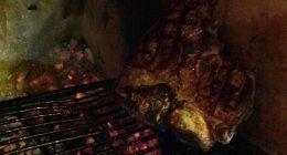 TRATTORIA BBQ, HAMBURGHER, GRIGLIATE, BISTECCA LALLA FIORENTINA, POSTI ALL'APERTO,
