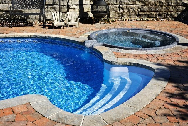 Jay R West Pools Inc | Memphis TN | Swimming Pool Contractor ...
