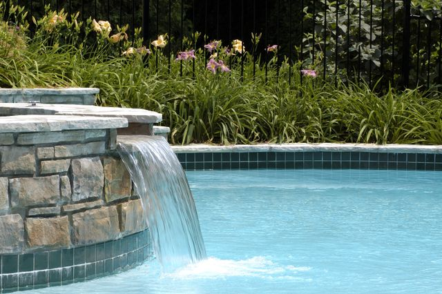 Jay R West Pools Inc | Memphis TN | Swimming Pool Contractor | About Us