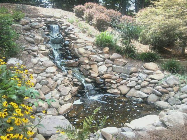 Custom lawn and garden care in Matthews, NC