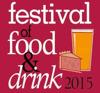 essex festival food and drink logo