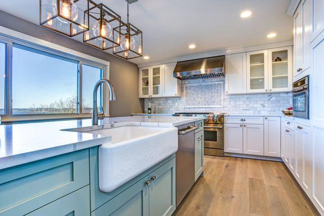 Kitchen Remodeling | Richmond, VA | Keil Plumbing & Heating