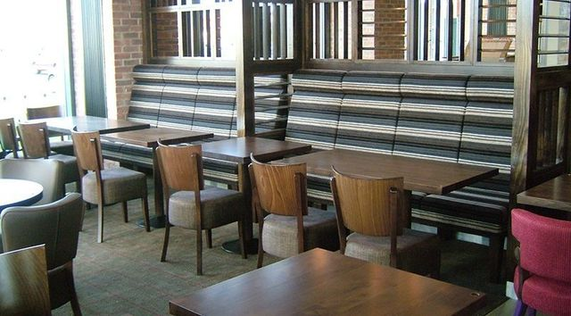 R C Dey Son Upholsterers Furniture Upholstery Newcastle Upon Tyne