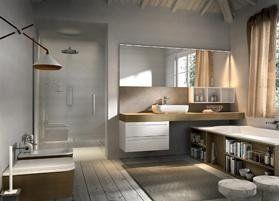 Pavimenti ceramiche arredo bagno porte cucine milano - Arredo bagno rozzano ...