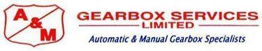 GEARBOX SERVICES LIMITED logo