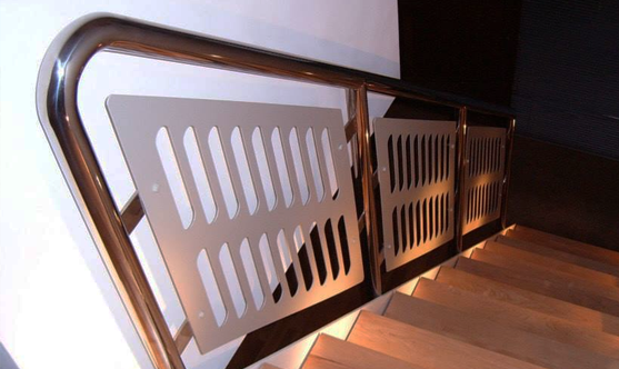 Feature Staircase Manufacturers Ace General Engineering