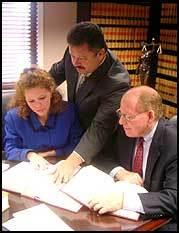Personal Injury Lawyer Little Rock, AR