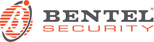 Bentel security logo