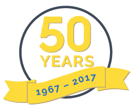 50 Years, Graham Churchill Plant Ltd Northamptonshire