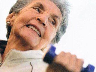 riabilitazione per anziani Residenza San Martino