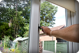 Conservatories - Braunton - Secure Windows - Window Installation