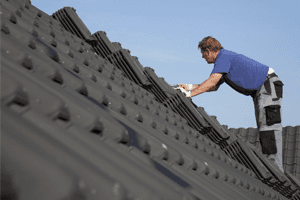 Contact The Experienced Roofers At Gordon Crawford Ltd