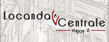 RISTORANTE PUB LOCANDA CENTRALE logo