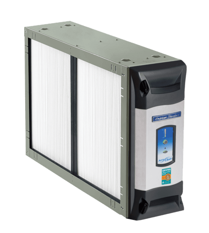 Humidifier Installation Edmond Ok Edmond Air