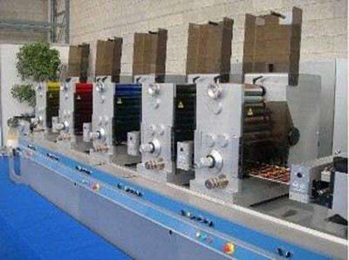 macchine per la stampa di etichette