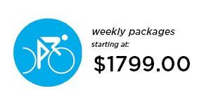 cycling camp packages