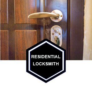 Locksmith Services Rocky Mount, NC