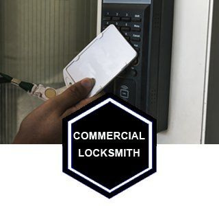 Commercial Locksmith Rocky Mount, NC