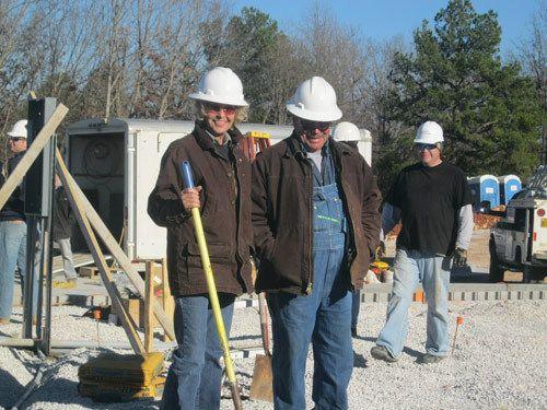 Plumbing specialist in West Fork