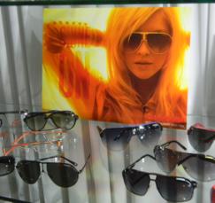 preventivi, occhiali, vetri scuri,