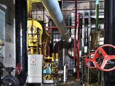 assistenza impianti industriali e pubblici