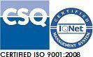 CSQ Iqnet logo