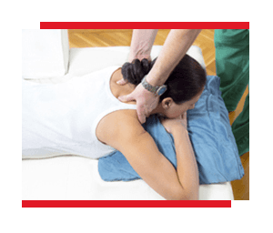 Chiropractic Adjustment Midland, TX