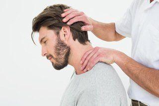 Chiropractic Adjustment Odessa, TX