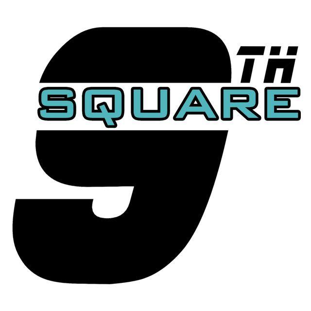 ABBIGLIAMENTO 9TH SQUARE-Logo