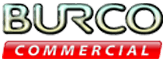 BURCO Commercial logo
