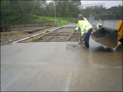 Planters Ltd - Civil Engineering on