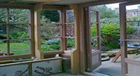 fitting joinery products