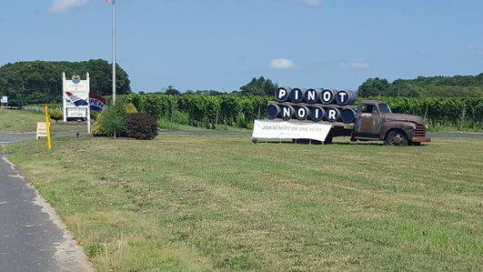 Long Island Limo Wine Tasting Tours | Long Island Wineries