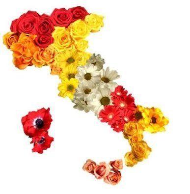 spedizione rose in tutta italia