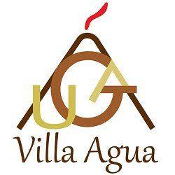 villa agua -logo