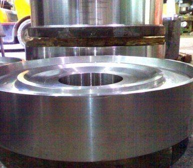 settore metallurgico